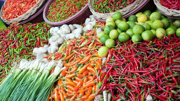Awareness eating: Food should be completely satisfying, according to traditional Ayurvedic medicine.