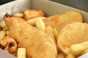 Deep frying at home? What works best?.