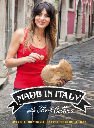Silvia Colloca brings out the flavours of her homeland in Made in Italy.