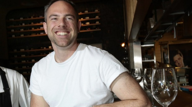 Eightysix owner Gus Armstrong expects to reopen Pulp Kitchen in May.