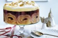 Plum Pudding Trifle