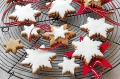 Gingerbread has its roots in medieval cookery.