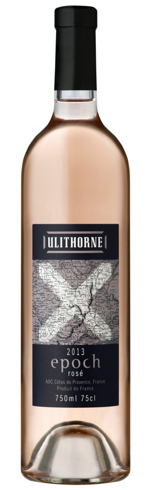 Best rose: Ulithorne 2013 Epoch rose.