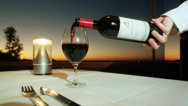 625 For A Glass Of Wine Restaurants Offer Top Drops By