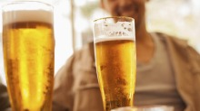 Is lager making a comeback?