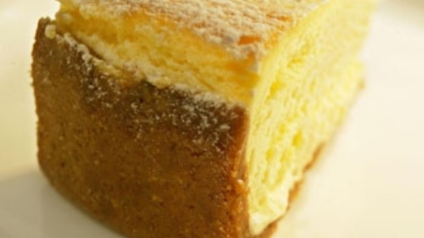 Best Lemon Cake
