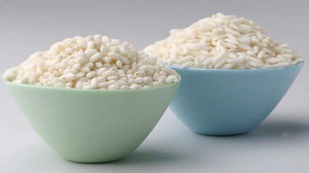 Don't throw away that extra rice.