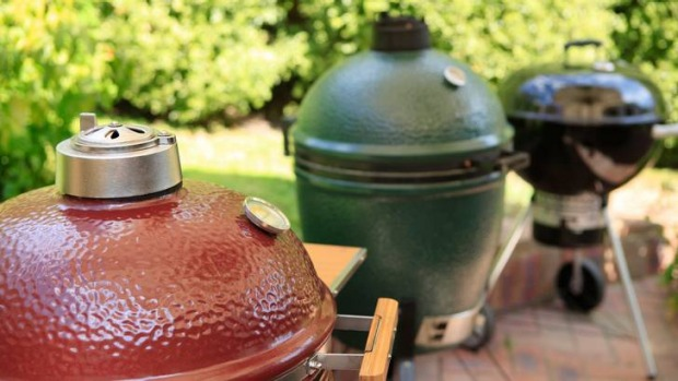 Equipment guide ... You've bought the barbecue, now what's next?