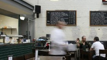 Little Creatures Dining Hall Article Lead - narrow