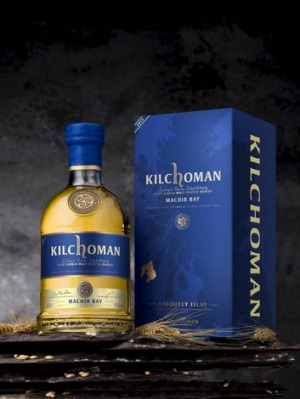 Kilchoman Machair Bay.