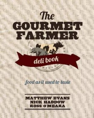 The Gourmet Farmer Deli Book.