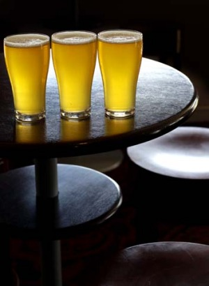 Raise a glass ... to the best pub dining in NSW.