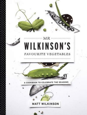 Mr Wilkinson's Favourite Vegetables.
