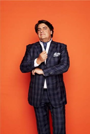 Matt Preston's last meal: a mini degustation.