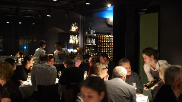Attica restaurant in Melbourne, which many chefs say is well worth visiting.