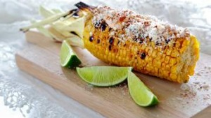 Good Food. Hot Food Column. Jill Dupleix. Jan 22, 2013. Corn with Chipotle Mayo. Photo: Edwina Pickles. 19th Dec 2012.