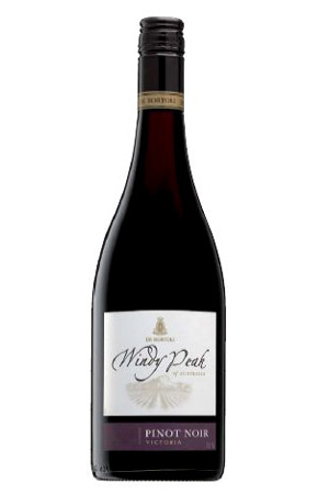 de bortoli windy peak pinot noir