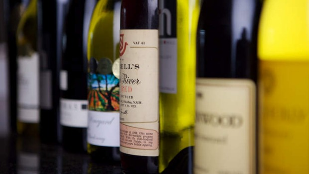 A run of older wines from the cellar provided highlights, surprises and disappointments.