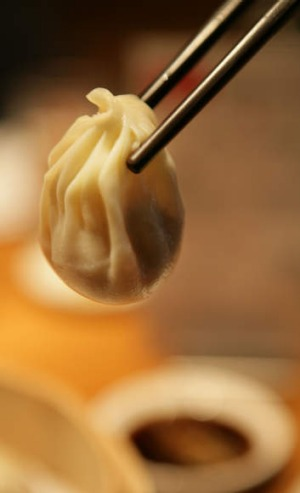 Chinese New Year ... Xiao long bao are on the menu at Din Tai Fung as part of Lunar Feasts.