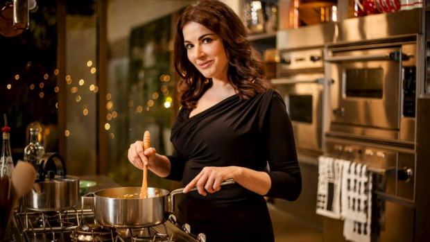 nigella lawson 39 s 20 ways to cook better. Black Bedroom Furniture Sets. Home Design Ideas