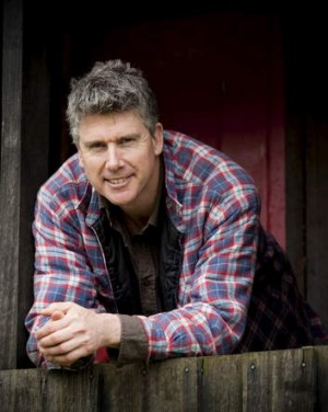 Matthew Evans, of SBS series <i>Gourmet Farmer</i>, will argue our food obsession has taken an unhealthy turn.