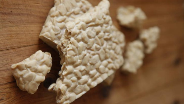 Tempeh is a healthy and versatile choice according to Arabella Forge.