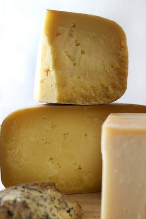 Tim Neilsen plans to bring some of the world's best cheeses to Brisbane.