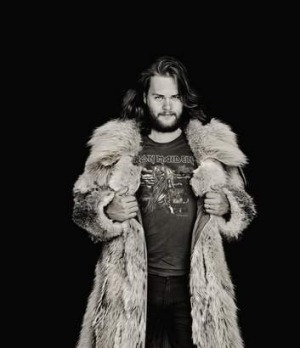 Back to nature: Magnus Nilsson is one of the stars of the Nordic food movement.
