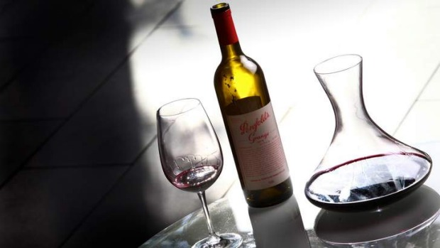 The 2008 Penfolds Grange scored a perfect 100 points from US magazine <i>Wine Advocate<i/>.