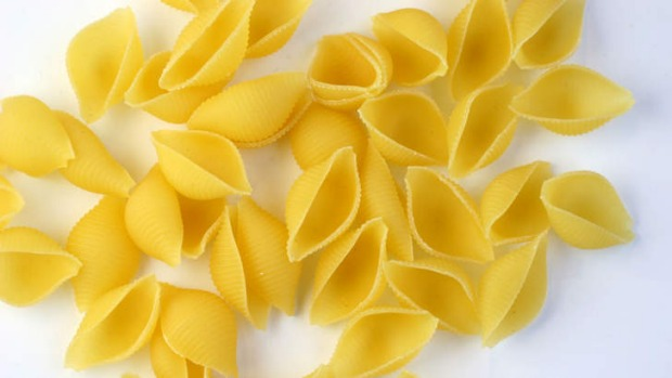 Is there any difference? Dried pasta from delis versus supermarkets.