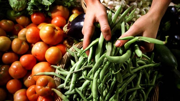 Not so fresh: Food poisoning has been increasingly traced back to fresh produce.
