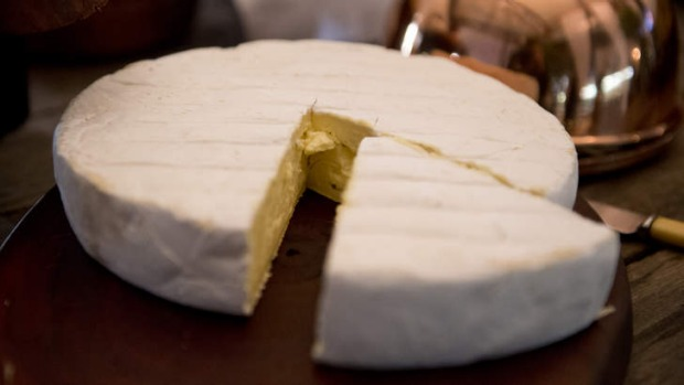 Soft cheeses should be wrapped in waxy, grease-proof paper.