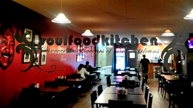 Soulfood Kitchen, Erindale, Canberra.
