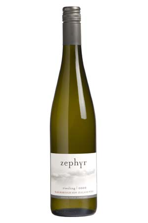 Zephyr Riesling for Uncorked column by Ralph Kyte-Powell. Image supplied by Ralph Kyte-Powell.?