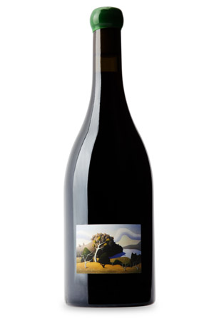 William Downie Yarra Pinot for Uncorked June 11 by Ralph-Kyte-Powell. Image supplied by Ralph Kyte-Powell.