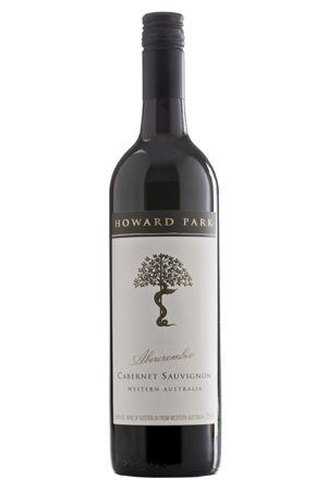 Howard Park Cabernet NV Abercrombie for Uncorked July 9 by Ralph Kyte-Powell.