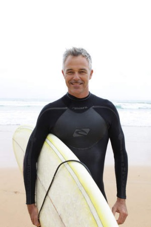 Cameron Daddo. Pretty hot?