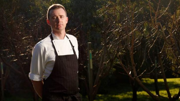 "Dan Hunter has confirmed he will open his own restaurant ""with rooms"" in regional Victoria following his success as head ..."