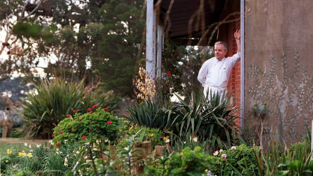 George Biron has sold his beloved Sunnybrae restaurant to Dan Hunter and partners.
