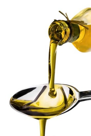 Extra special: Selecting a suitable oil is like tasting fine wine.