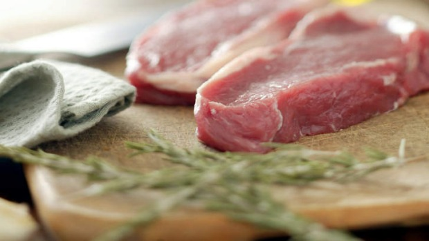 Going paleo: Make sure your beef has been roaming free.