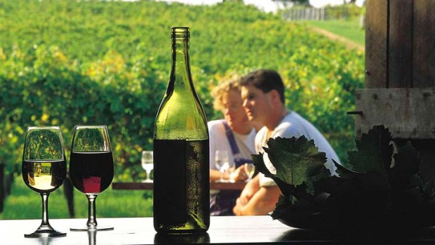 Leading by example: Cullen winery in the Margaret River has been carbon-neutral since 2006.