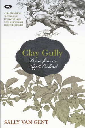 Endearing ... <i>Clay Gully</i>, by Sally Van Gent.