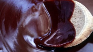 Cooking with chocolate: Mousse.