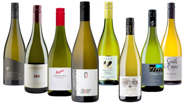 The eight Australian chardonnays tasted blind against the best of Burgundy.