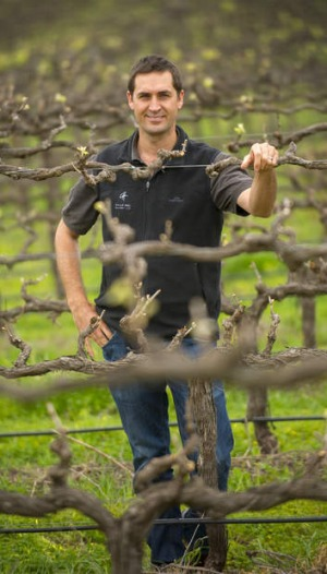 Provenance: Buyers love to know, Tom Harvey says.