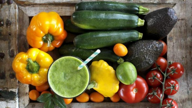 Can healthy food be fun?