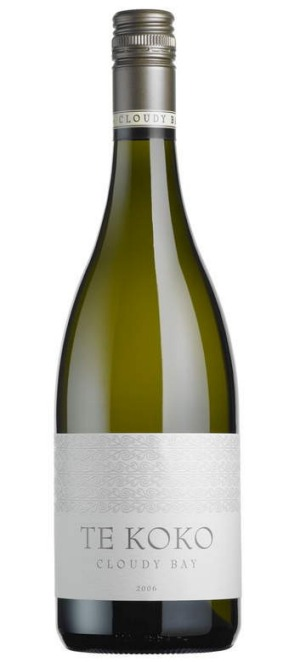Cloudy Bay's premium Te Koko sauvignon blanc will be available for a tasting at Ainslie Cellars next week.