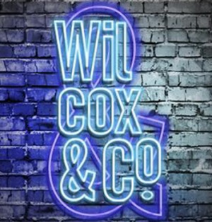 Antony Leenders of new Sydney restaurant Wilcox & Co. insists the eerie similarities with Cutler & Co.'s sign were the ...