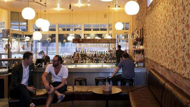 Ortiga's owner Simon Hill blamed Brisbane's crowded dining scene for the restaurant's closure.